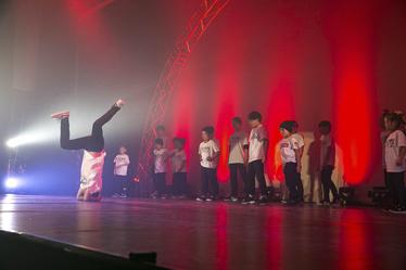 月曜日BREAKIN一般クラス~基礎から応用まで!!高学年から大人向けのブレイクダンスクラス!!~