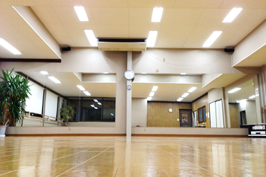 DANCE STUDIO VERTEX 岡山校