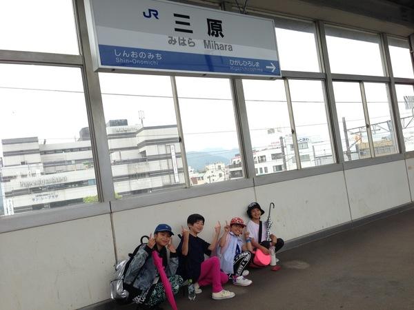 Ai バックダンサーオーディション終了!!