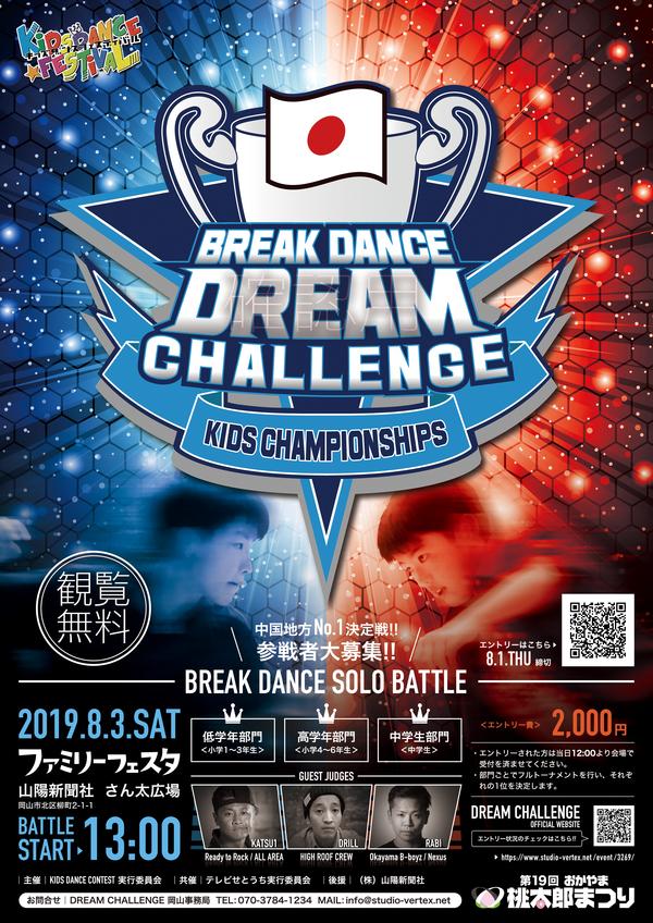 DREAM CHALLENGE中国大会